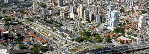 Prefeitura inicia as obras de construção de 208 apartamentos na Vila Quitaúna